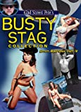 42nd Street Pete's Busty Stag Collection [DVD] [Region 1] [US Import] [NTSC]