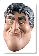 Jay Leno Funny Motor Mouth Mask