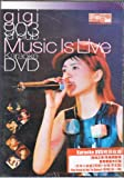 music Is Live Karaoke DVD Format By Gigi Leung
