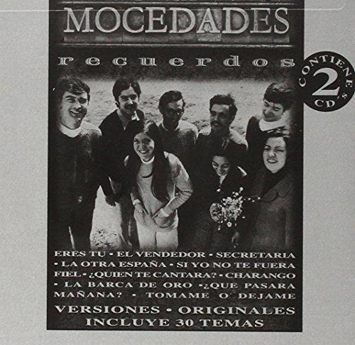 Mi Historia - Mocedades