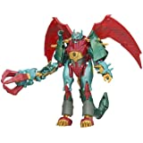 Transformers Prime Beast Hunters Deluxe Figure - Ripclaw