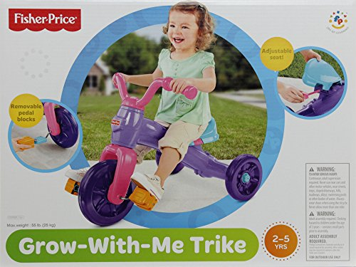 Fisher Price Grow With Me Trike - Epic Kids Toys