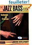 The Jazz Bass Book: Technique and Tra...