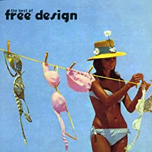 Very Best Of Free Design