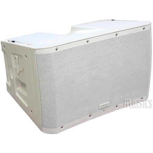 Qsc Kla12 White Line Array Loudspeaker