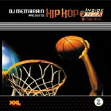 Hip Hop inside NBA in the mix