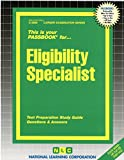 img - for Eligibility Specialist(Passbooks) (Career Examination Series) book / textbook / text book