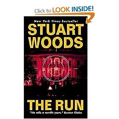 The Run (Will Lee, Book 5)