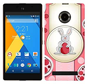 WOW Printed Designer Mobile Case Back Cover For Micromax YU YUPHORIA