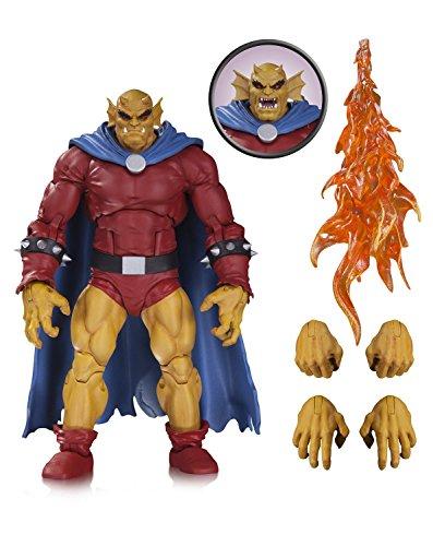 DC Comics Icons The Demon Action Figure