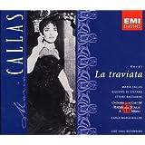 Verdi: La Traviata (complete opera live 1955) with Maria Callas, Giuseppe di Stefano, Carlo Maria Giulini, Orchestra & Chorus of La Scala, Milan