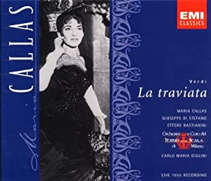 1955 La Traviata Comp