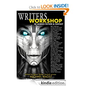 Writers Workshop of Science Fiction & Fantasy: Michael Knost, Bonnie Wasson, Matthew Perry: Amazon.com: Kindle Store