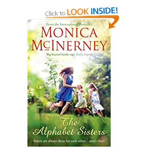 The Alphabet Sisters (MP3) Monica McInerney