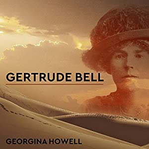Gertrude Bell Audiobook