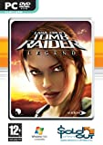 Lara Croft Tomb Raider: Legend (PC)