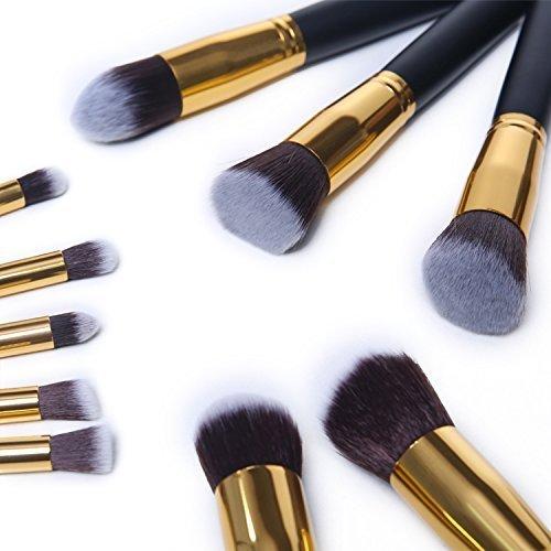 Crazy Queen Makeup Brush