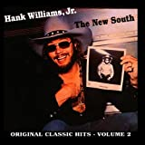 The New South-Vol.2par Hank Williams Jr.