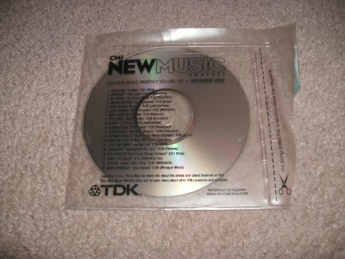 The Streets - Cmj New Music Monthly, Volume 107: November 2002 - Zortam Music