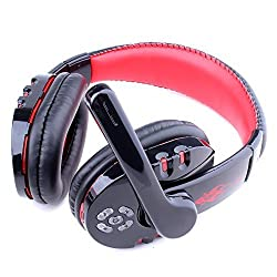Newsunshine Headphones (Black)