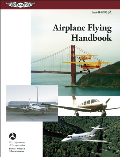 Airplane Flying Handbook eBundle: FAA-H-8083-3A (FAA Handbooks series)