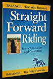 img - for Straight Forward Riding book / textbook / text book