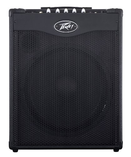 Peavey Electronics Max Series 03608210 Max 115 Bass Combo Amplifier