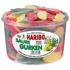 Haribo Saure Gurken