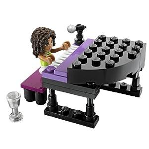 女の子用レゴのライブステージ