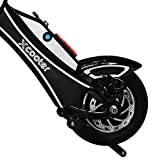 Xcooter-Smallest-Electric-Folding-Scooter-Urban-Rider-Adult-Lightweight-Portable-Scooter-Battery-Powered