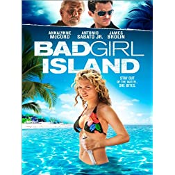 Bad Girl Island