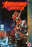 Adventures in Babysitting [DVD] [Import]