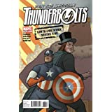 Thunderbolts Issue 164 December 2011 by Jeff Parker