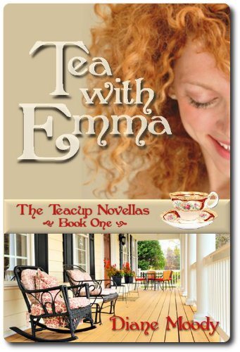 Tea With Emma by Diane Moody ebook deal