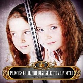 Arrietty's Song (Japanese Version) (the Borrower Arrietty) (Ettore Rigotti Remix) [feat. Disarmonia Mundi & Sophia Aslanidou]