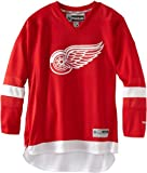 NHL Detroit Red Wings Premier Jersey, Red