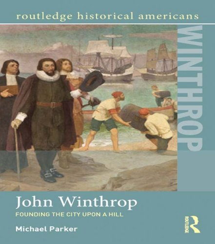 the puritan community as a city upon a hill according to john winthrop