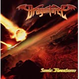 Sonic Firestormby Dragonforce