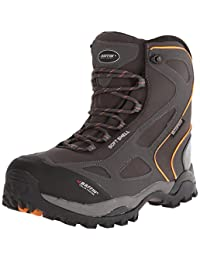 Baffin Men's Snotrek Insulated Active Winter Boot