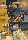 echange, troc Christian Ponchon - L'histoire des religions