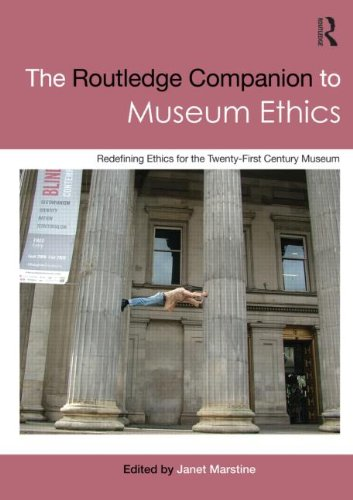 The Routledge Companion to Museum Ethics: Redefining...