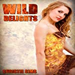 Wild Delights (Orc Multiple Erotica) | Christie Sims,Alara Branwen