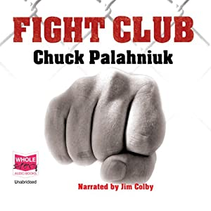 Fight Club Audiobook