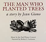 img - for The Man Who Planted Trees: A Story book / textbook / text book