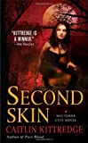 Second Skin (Nocturne City, Book 3)