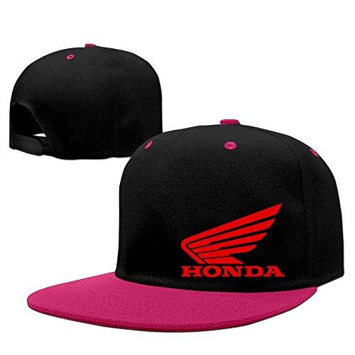 teenmax-gorra-de-beisbol-para-hombre-negro-rosa-talla-unica