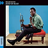 Miles Davis Kind of Blue + 4 bonus tracks (Digi-Sleeve)
