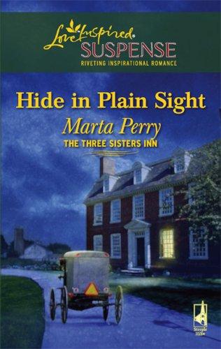 Image of Hide in Plain Sight (Three Sisters Inn, Book 1)
