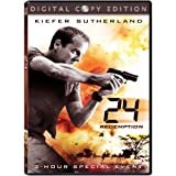 24: Redemption (Two-Disc Special Edition)