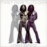 Lenny Kravitz It ain't over 'til it's over (1991) / Vinyl single [Vinyl-Single 7'']
